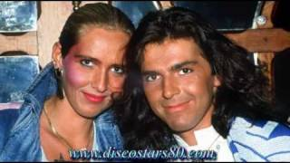 Modern Talking - From Coast to Coast(slide show)