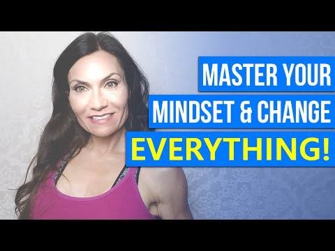 How to Manifest Abundance: Steps to Change a Negative Mindset   Law of Attraction Abundance