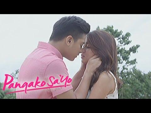 Pangako Sa'Yo: First Kiss