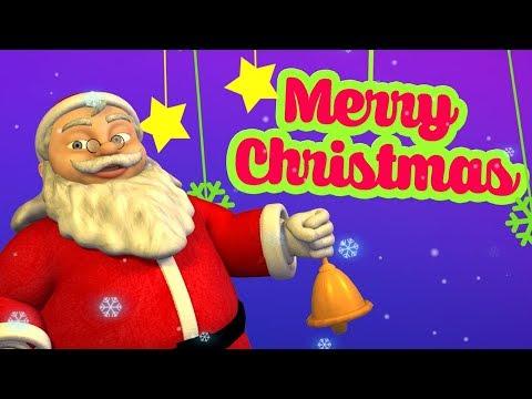 Jingle Bells | Christmas Song | Infobells