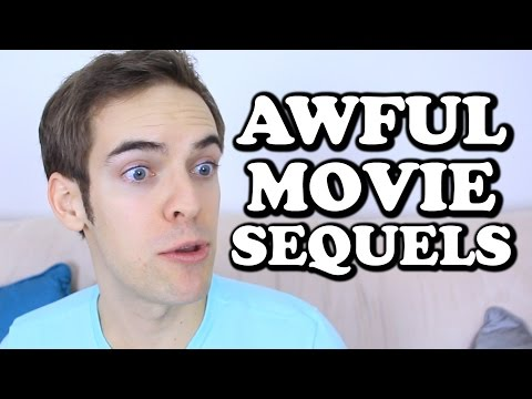 AWFUL SEQUELS (JACKASK #37)