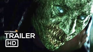 JACOB'S LADDER Official Trailer (2019) Michael Ealy, Jesse Williams Horror Movie HD