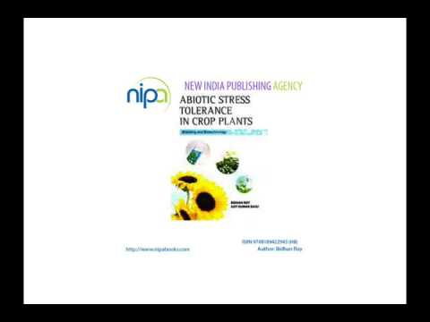 Horticulture Books - New India Publishing Agency