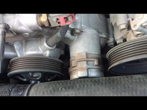 How To: Change Serpentine Belt 2011-2013 Jeep Grand Cherokee WK2 5.7 Hemi