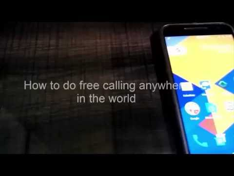How To Make Free Phone Calls on Any Phone Forever 🌎 📱 Sounds Cool!