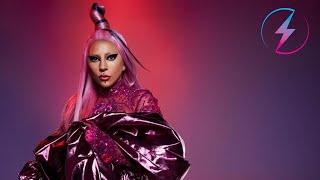 Lady Gaga: Monochromatica reedición de LG6 + Nuevas GagaNews