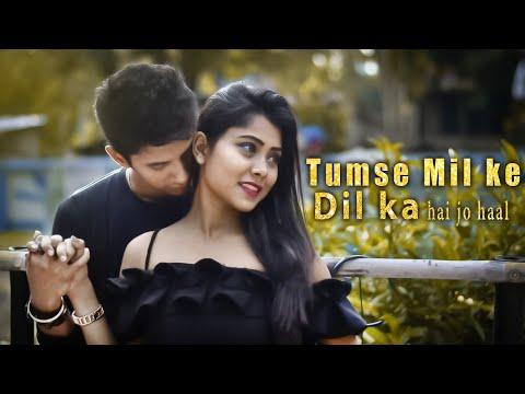 Xxx Mp4 Tumse Milke Dilka Jo Haal Main Hoon Na Latest Hindi Song Karan Nawani New Love Story 2019 3gp Sex