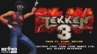 Tekken 4 Yoshimitsu Ending HD - PakVim net HD Vdieos Portal