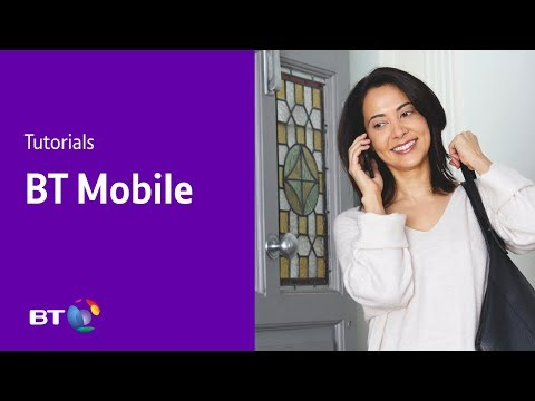 How to get started | BT Mobile