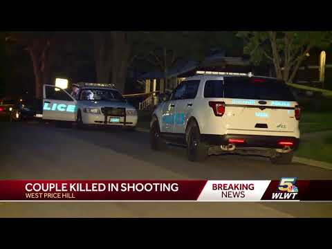 Married couple fatally shot in West Price Hill
