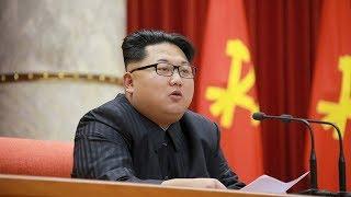 Kim Jong Un's surprise announcement