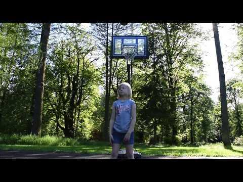 Basketball is easy
