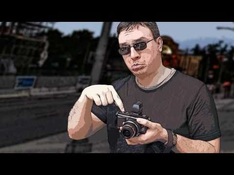 Intro to Action Photography - Photography with Imre - Episode 33