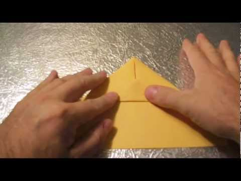 Paper Airplanes -