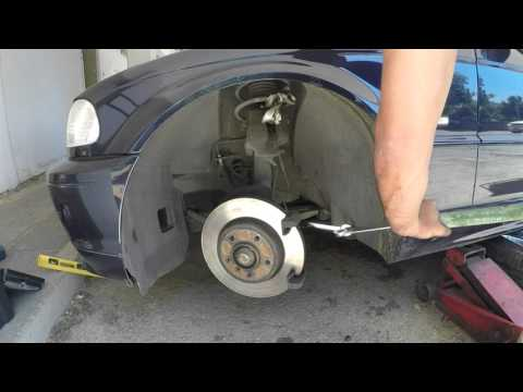 3 Cheap Options to Release Brake Caliper Bolts Without A Breaker Bar