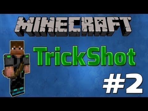 Minecraft Trickshot #2