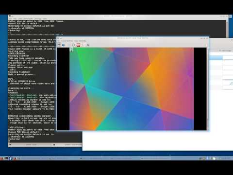Installing Fedora 22 Scientific in libvirt VM using virt-manager