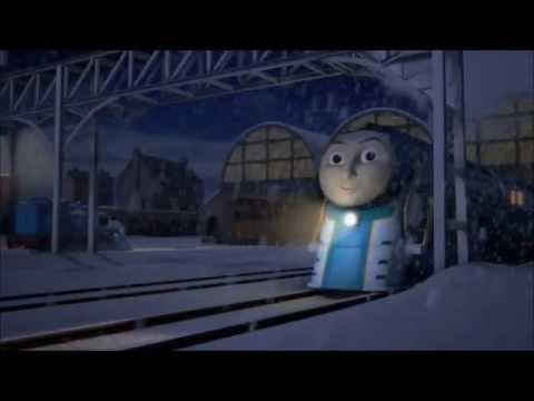 Thomas & Friends - Last Train For Christmas -  US Season 18 - HD