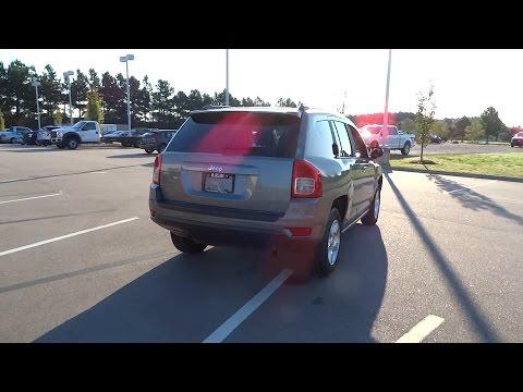 2013 Jeep Compass Wilson, Rocky Mount, Goldsboro, Tarboro, Greenville, NC EC71648A