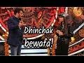 DHINCHAK POOJA Aafreen Fathima Bewafa Hai BIG BOSS 11 mp3