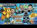 Minecraft Ratchet And Clank Lucky Block Challenge Mod 4 Roun