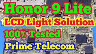 huawei u22 display light solution 100%done | Music Jinni