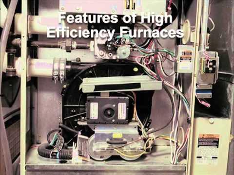 Heating Systems -Building Better Homes Mark LaLiberte