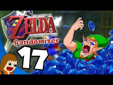 DOWNLOAD:Zelda: Ocarina of Time Randomizer: Gonna Gibdos