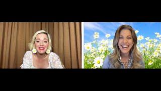 "Kristin Talks ""Daisies"" With Katy Perry"