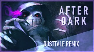The Last Reset -Dusttale Happy Megalovania-