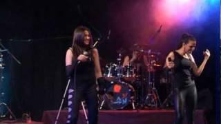 Libertango - Yeke Yeke (Mory Kante)