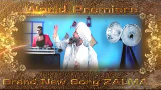 Promo I Song - Zalma I Mangi Mahal I Latest Song 2015 I Releasing 19th August 10am