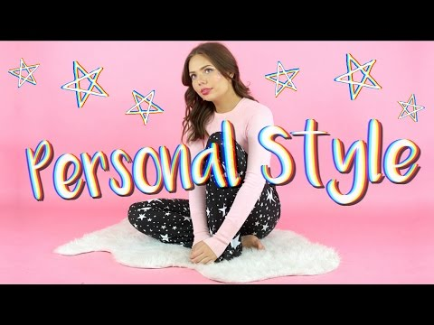 Finding your Personal Style? | Steal The Spotlight