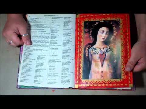 Art Journaling II - Getting Started