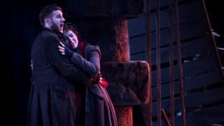 On Stage: La Bohème