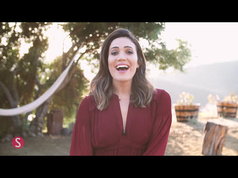 Mandy Moore | SHAPE January Cover Star