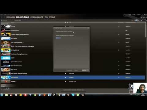Déplacer Jeux Steam sans télécharger TUTO 2016 /Move Steam games without downloading TUTO