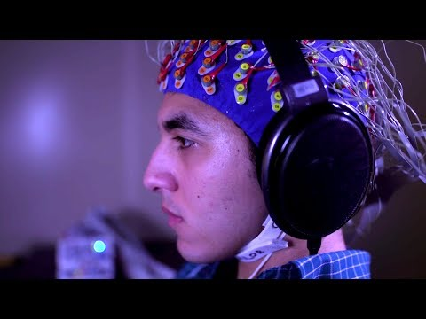 Scanning the Brain to Detect How Language is Understood