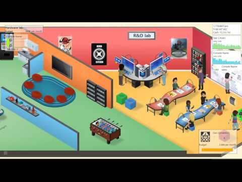 Game Dev Tycoon - Unobtainium Achievement