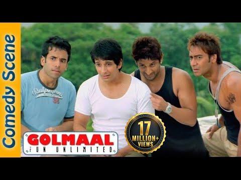 Xxx Mp4 Arshad Warsi Comedy Most Viewed Scene Golmaal Fun Unlimited Shemaroo Indian Comedy 3gp Sex