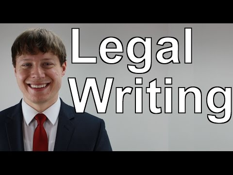 Lesson 10: Organize Your Argument | How to Become a Better Legal Writer