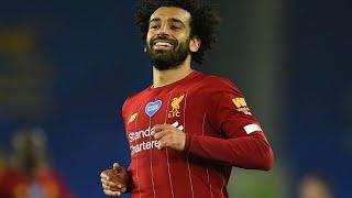 Barcelona 1-0 Espanyol | Brighton 1-3 Liverpool Post Match Analysis + Q&A