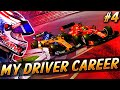 VERSTAPPEN JOINS FERRARI! MONACO NIGHT RACE! – F1 CAREER MODE #4: MONACO