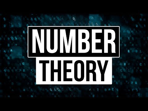Number Theory and Cryptography | Math That Computer Scientists Learn (Part 2)
