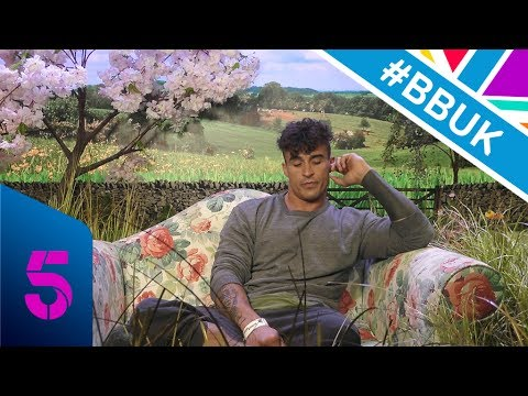 Why Lotan was removed from the Big Brother House