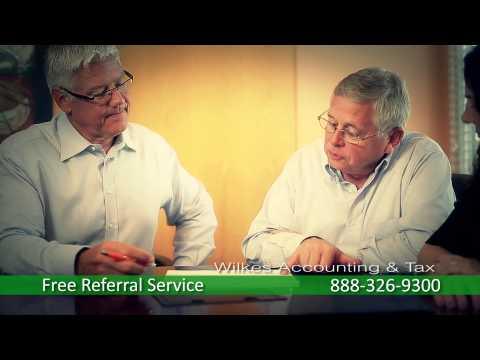 Wilkes Accounting and Tax LLC