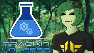 22 minutes) Frackin Universe Build A Ship Video - PlayKindle org