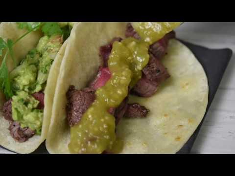 Salsa Verde - Green Salsa Recipe