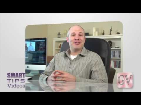 Should You Film Your Own Videos? by Steve Geffner