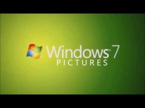 Windows Pictures Logo History (FAKE)